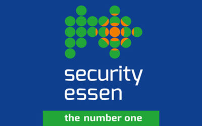 Meet SecuScan® at SECURITY ESSEN 2020, Germany