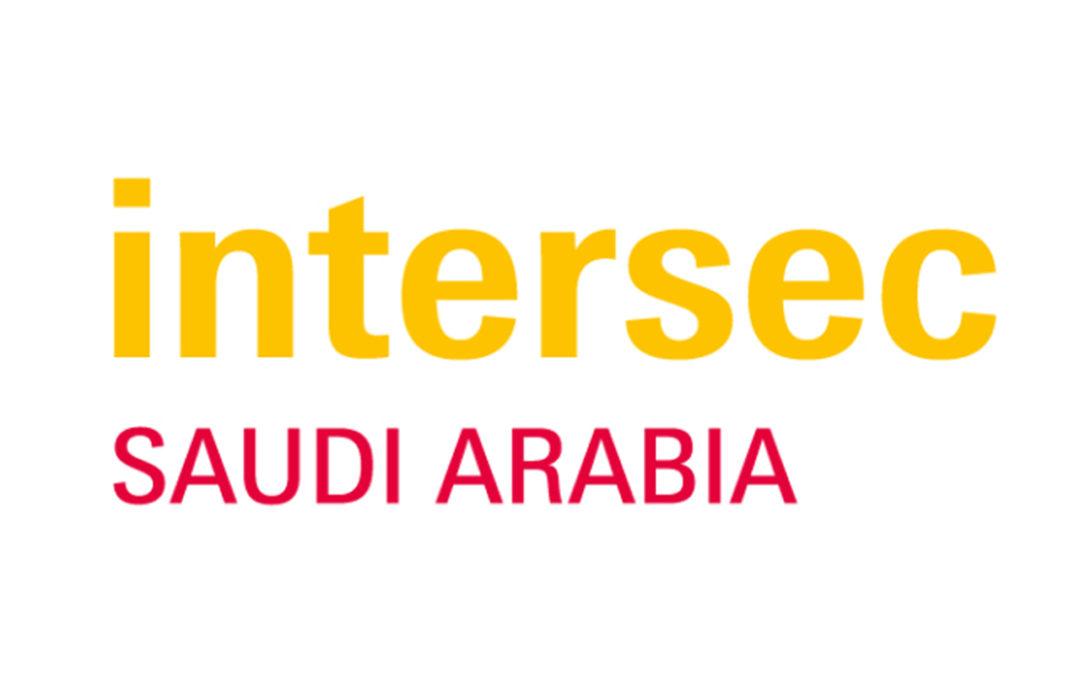 Intersec Saudi Arabia 2020