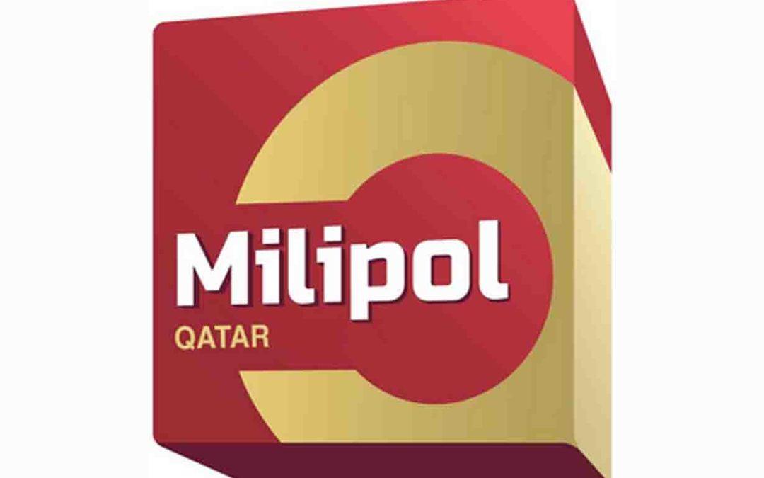Milipol Qatar 2020